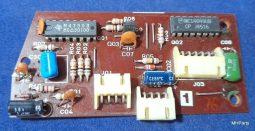 Yaesu FT-757 GX Original Board F2560000A Used