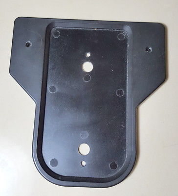 Collins 30L-1 PLastic front part