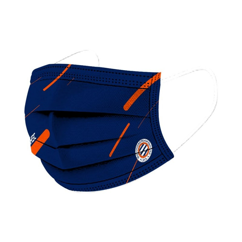 masque barriere enfant mhsc mhsc la boutique officielle du montpellier herault s c