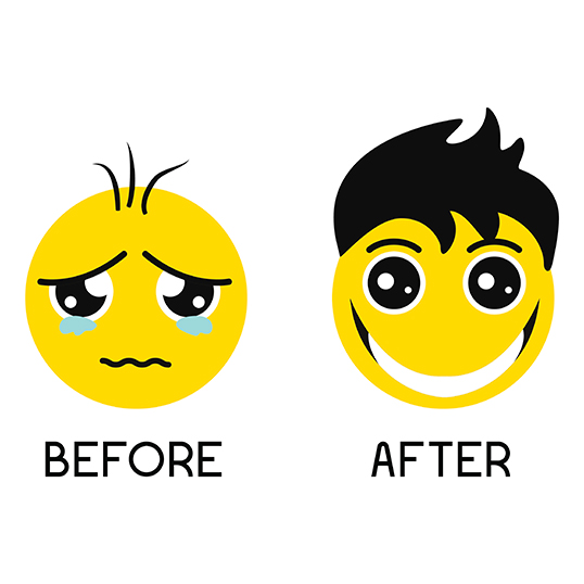 fix hair transplant