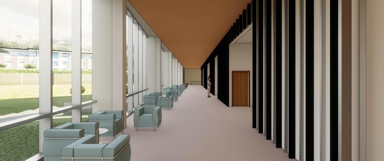 University Utah Interior Design