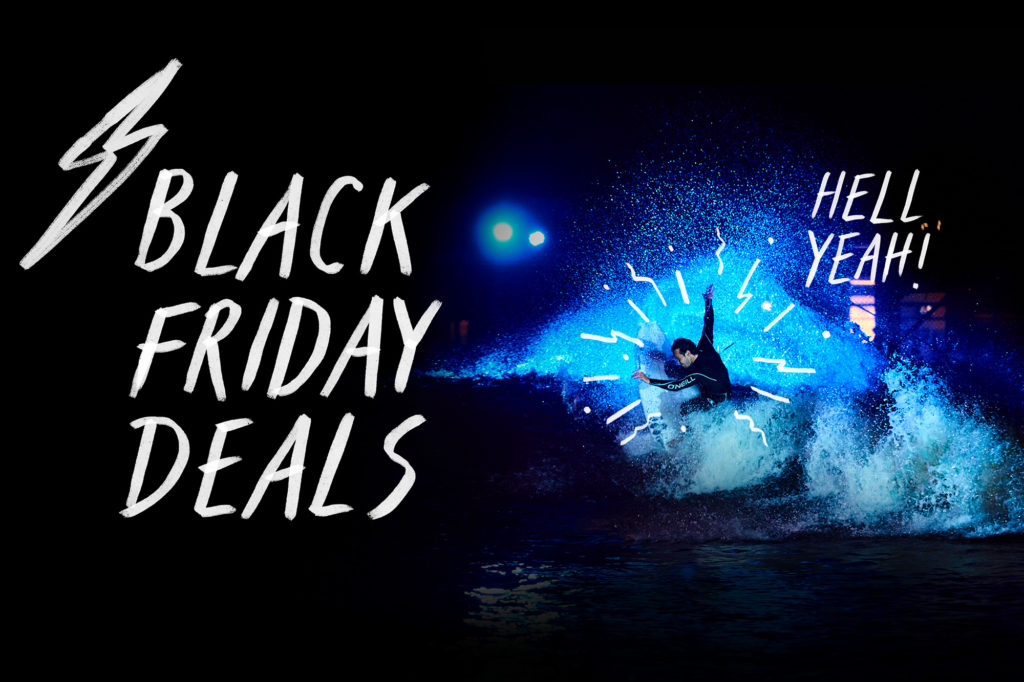 Surfsnowdonia black friday news