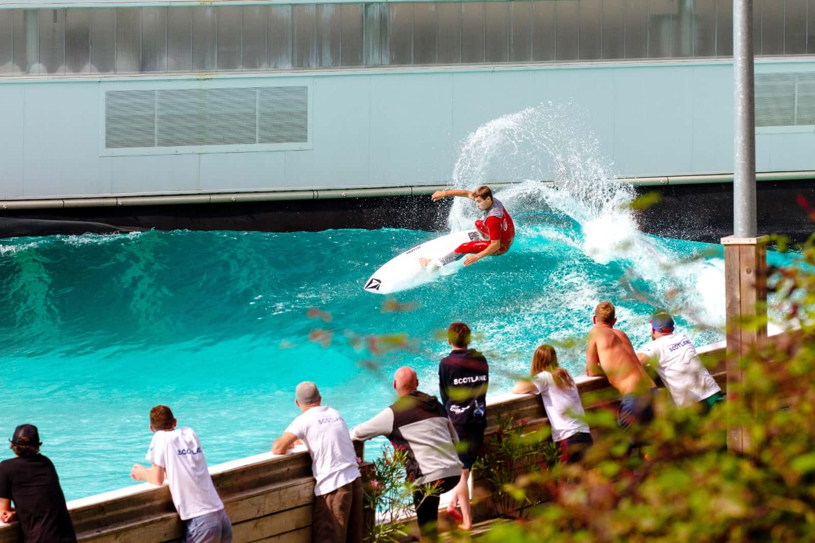 Wavegarden Milano surf Mi-AMI