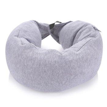 Mi Travel Pillow Grey