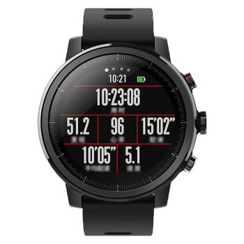 Fitness Tracker Amazfit Stratos +