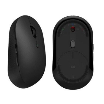 Mi Dual Mode Безжичено глувче тивко, црна едиција
