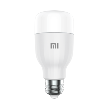 Mi Smart LED Smart Bulb Essential (White and Color)