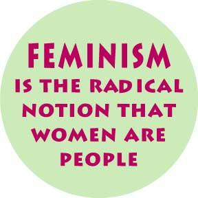 10 erfarenheter om varför feminism behövs