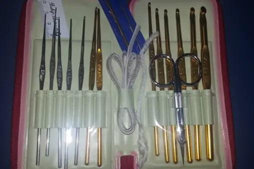 Amigurumi Supplies : Amigurumi basics lesson supplies mia s atelier