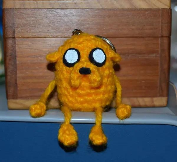 Crochet Jake the Dog and Finn the Human BUNDLE Pattern PDF | Etsy | 550x600