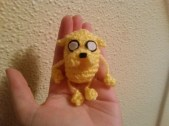 Jake made by Patricia. Omg, so cute!!!