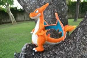 Murloc Crochet Hat Pattern World of Warcraft Inspired | Etsy | 200x300