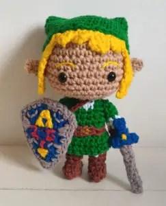 PDFs of Finn and Jake Crochet Patterns $ ~via Lucyravenscar ...   300x243