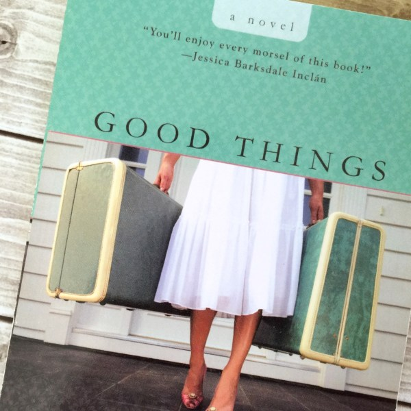 Good Things by Mia King ♥ http://www.miaking.com