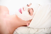 Face Masks Cosmetic Treatment