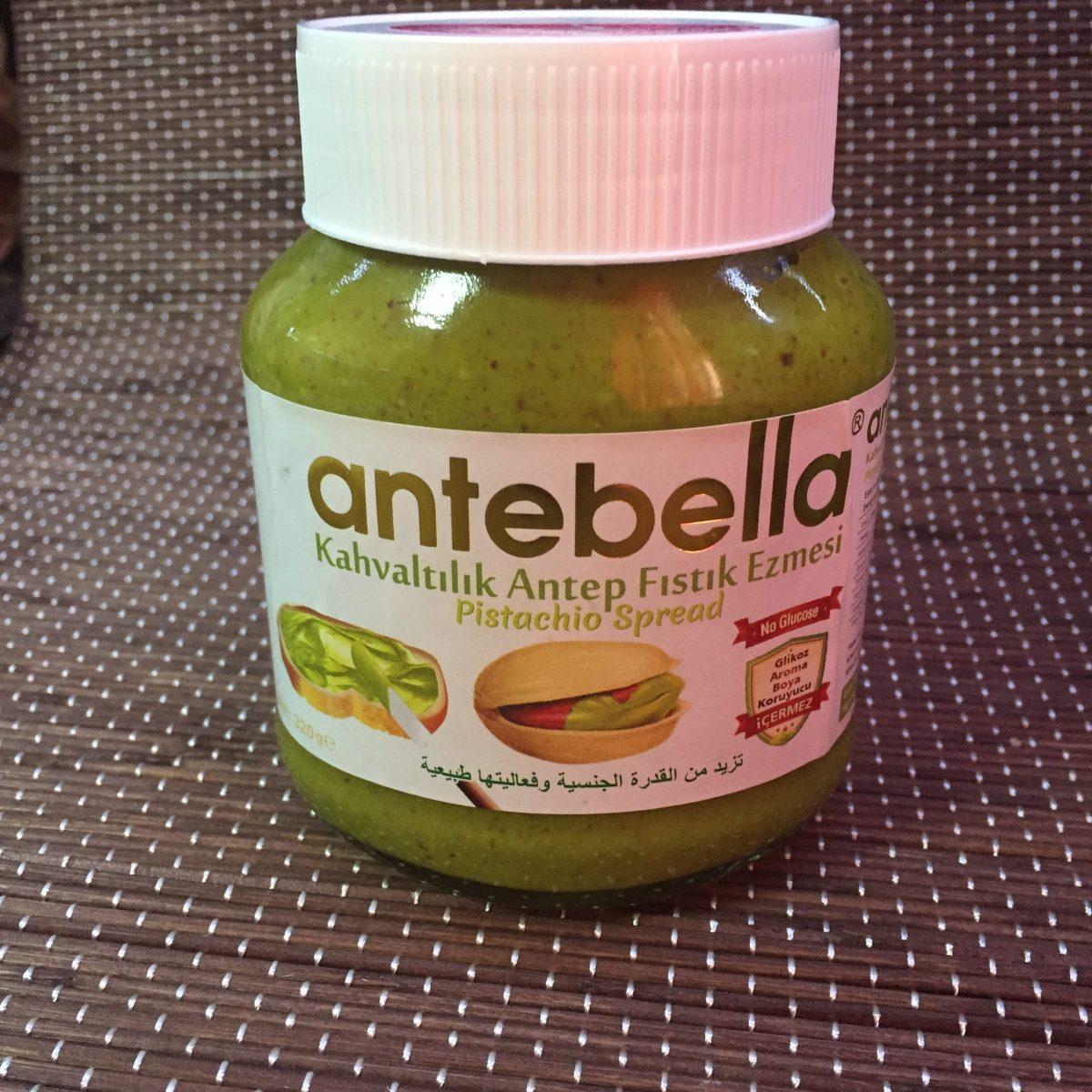antebella