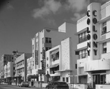 Veronika Pozmentier Lecture on Miami Beach Art Deco: a French influence in a tropical playground
