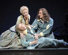 Florida Grand Opera. Cyrano