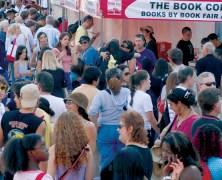 Miami Book Fair International