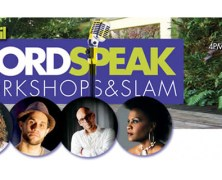 All City Slam: Tigertail Spoken Word Workshops and Slam for Teens