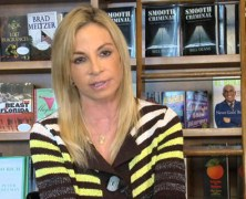 Meet Lori St John reading and signing Corruption of Innocence: A Journey for Justice
