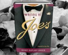 Meet Deeny Kaplan Lorber reading and signing Waiting at Joe's