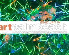ArtPalmBeach celebrates its 17th anniversary!