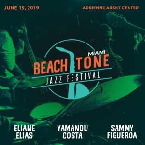Beachtone Jazz Festival