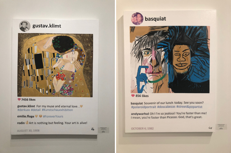 Azart Gallery. Photos by Monica Torres.