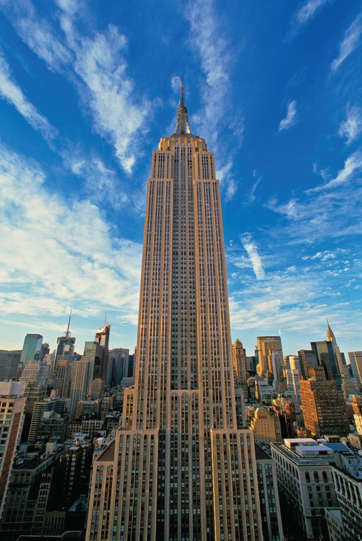 50 Extraordinary Photos Of Empire State Building A New