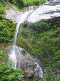 Cascata Acquapendente escursioni Versilia