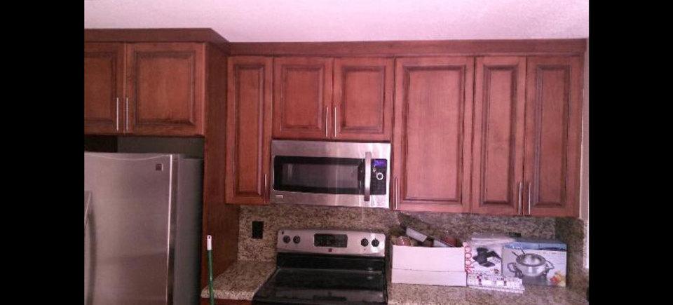 kitchen cabinets hialeah gardens | dandk organizer