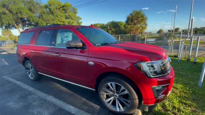 Autonation Ford Miami