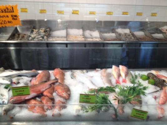 best fish markets in miami, miamicurated.com