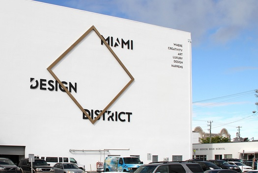 Design District Miami Wwwmiamicuratedcom