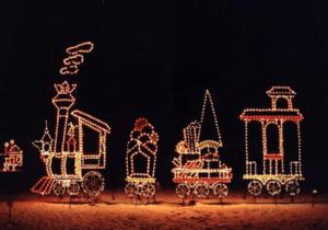 miami christmas lights 2016