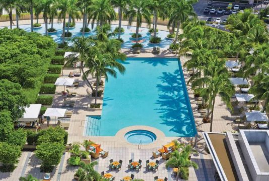 Miami Pools 9 Top Ones Offering Day Passes Miamicurated
