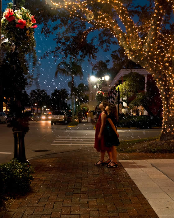Landscape Lighting Naples Fl: Miami Road Trips, Ideas For Long Weekend Getaways