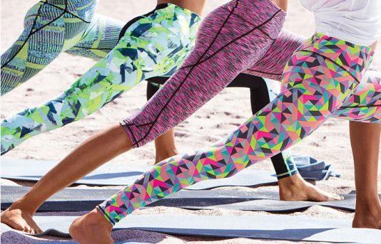 Brazilian workout clothes Miami