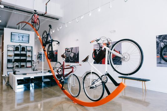 Superior Bike Shop