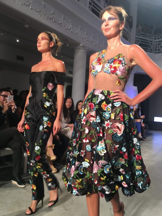 Miami Fashion Designers Where To See Top Young Talent Miamicurated