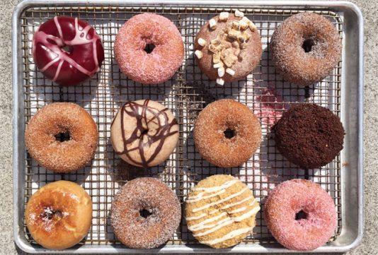 federal donuts miami