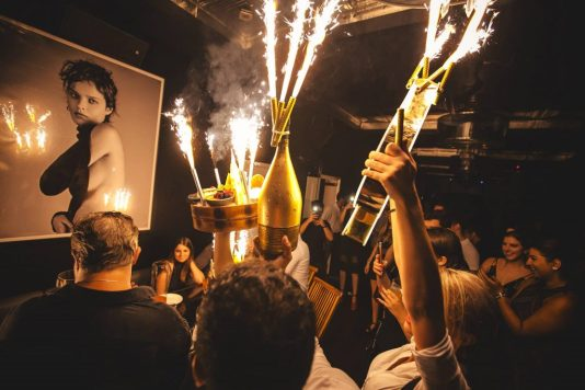 party places miami, baoli miami, miamicurated