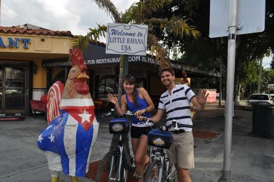 bike tours miami, MiamiCurated, biking miami, miami biking, miami bike tours, miami bike rentals, bike rentals miami