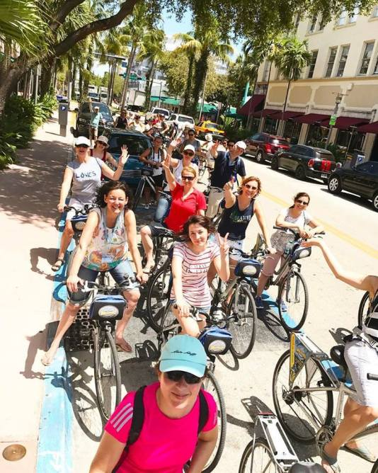 biking miami, miami biking,MiamiCurated, miami bike tours, miami bike rentals, bike rentals miami