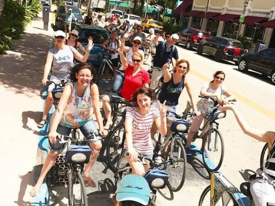 biking miami, miami biking, miami bike tours, miami bike rentals, bike rentals miami