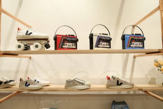 Veja sneakers, wynwood shops, Antidote, boutiques Miami, Miami boutiques, luxury Miami shopping, shopping Wynwood, MiamiCurated