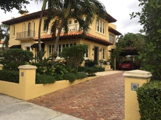 Palm Beach house tours, MiamiCurated