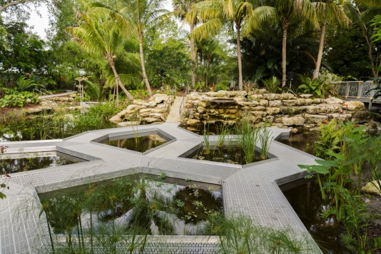 palm beach garden tours, MiamiCurated