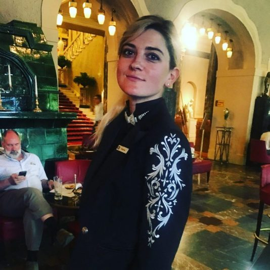 Belmond Grand Europe, best bars St.Petersburg, Russia travel, World Cup Moscow, MiamiCurated